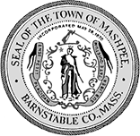 Seal of the Town of Mashpee