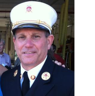 Thomas C. Rullo, Fire Chief