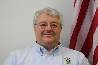 Michael Mendoza, Building Commissioner