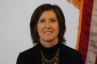 Lynne F. Waterman, Director