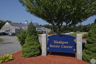Mashpee Senior Center